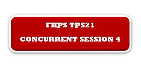 TPS21-014 Smart Parenting in the Digital Age tickets