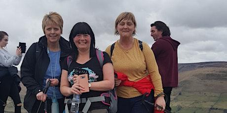 Yorkshire 3 peaks Challenge tickets