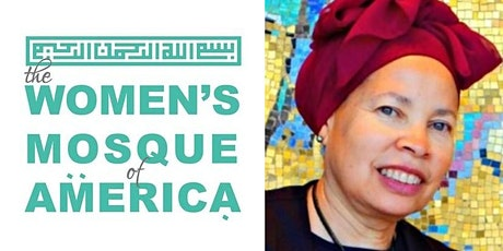 November 27th Jumma'a w/Gail Kennard -- The Women's Mosque of America tickets