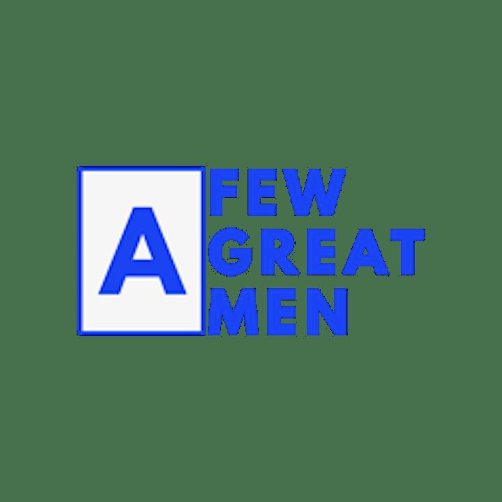 A Few Great Men presents - HAPI image