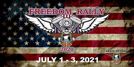 37th Annual Freedom Rally