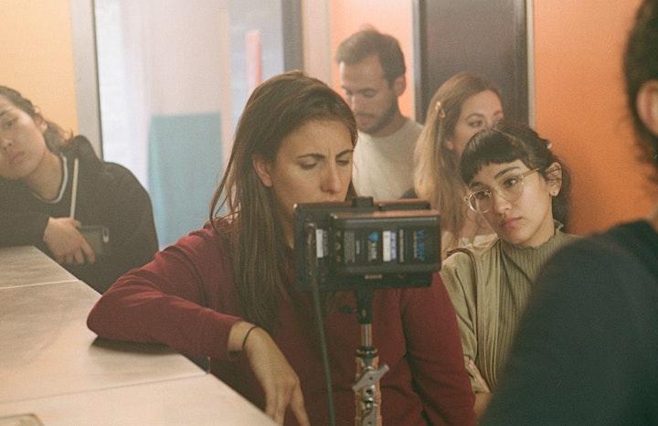 Roxy Rezvany - Emerging Filmmaker Showcase image