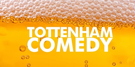 Stand-up Comedy at Costa Del Tottenham tickets