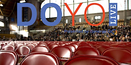DOYO Live Interactive  Presented by iSynergy - The Virtual Sessions tickets