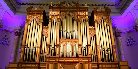 The Sounds of Christmas - Organ & Chorus Concert tickets