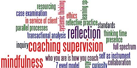 Fourth Annual Americas Coaching Supervision Conference biglietti