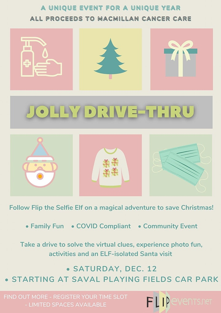 Jolly Drive-Thru. image