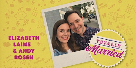 Totally Married! tickets