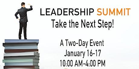 True Living Leadership Summit tickets