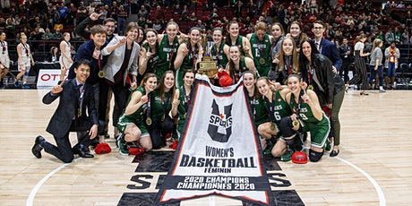 Virtual Brunch with Huskie Women's Basketball tickets