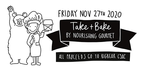 Take + Bake tickets