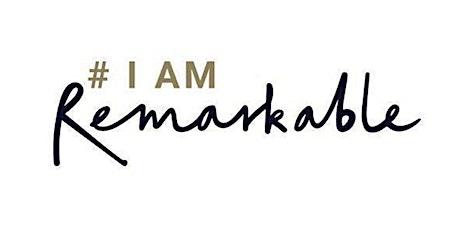 #IamRemarkable [Non TEAM] - Dec 8 (7:00pm-8:30pm EST) tickets
