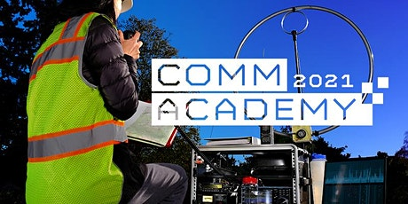 Comm Academy 2021 Tickets