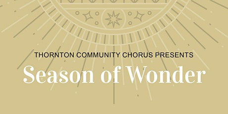 TCC Open Dress Rehearsal: Season of Wonder tickets