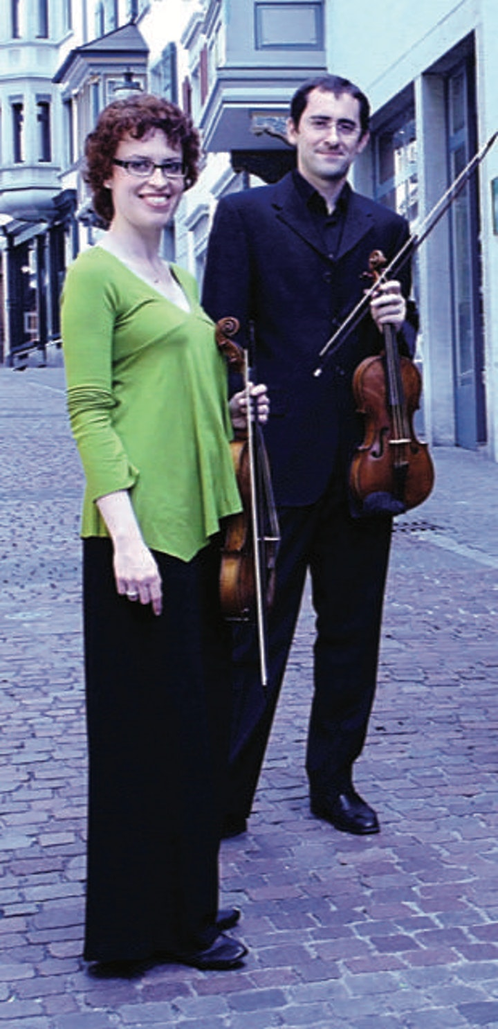 "Concert ""A Due Violini"" image"