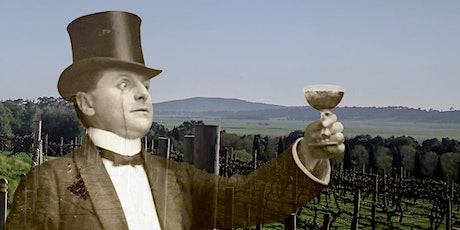 A Taste of History – Wine tickets