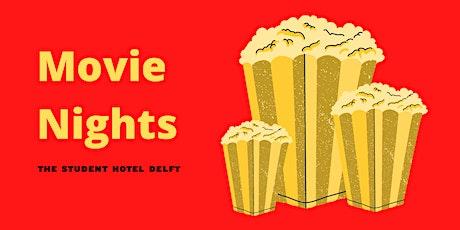 TSH Movie Nights tickets