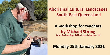 Aboriginal Cultural Landscapes  South-East Queensland tickets