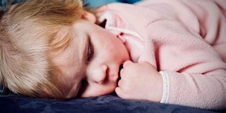 Toddler Sleep tickets