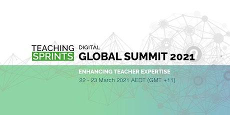 Global Teaching Sprints Summit 2021 tickets
