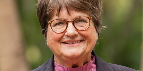 """Sister Helen Prejean: Discussion of """"River of Fire"""" and Male Spirituality tickets"""