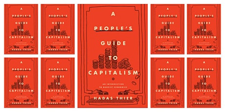A People's Guide to Capitalism tickets