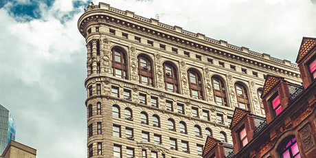 Flatiron District History, Architecture and Hidden Secrets Virtual Tour tickets