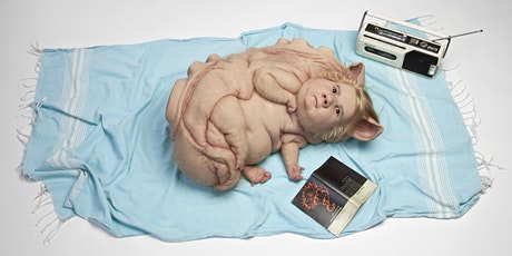 Patricia Piccinini Curious Affection PD with Henri Van Noordenburg QAGOMA tickets
