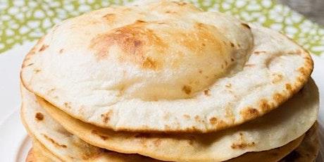 UBS - Virtual Cooking Class: Puffy Corn Tortilla Tacos tickets