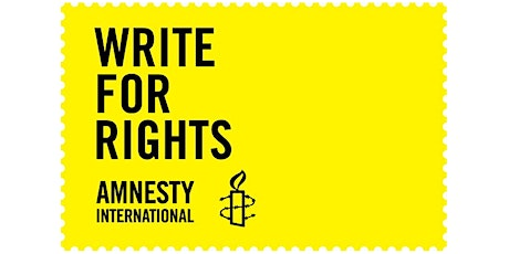 Write for Rights-International Human Rights Day 2020 (WA) tickets