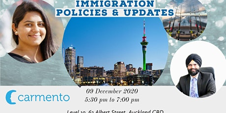 Changes to Immigration New Zealand 2021: Will you still be eligible?
