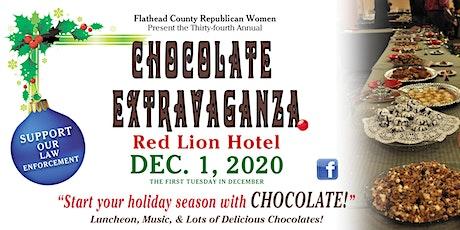 2020 Chocolate Extravaganza tickets