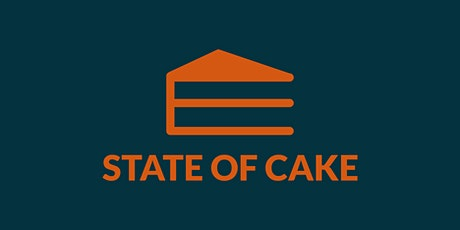 State Of Cake - Christmas Party tickets