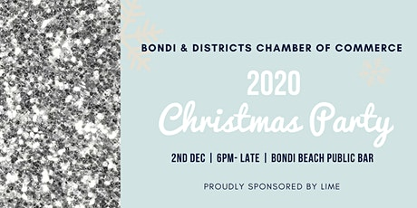 The Chamber Christmas Party