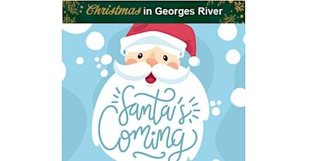 Virtual Santa Greetings