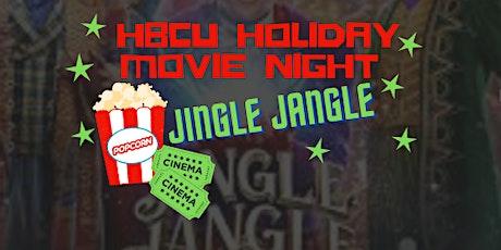 HBCU Family Movie Night tickets