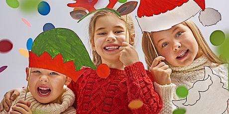 DG's Children's Christmas Party tickets