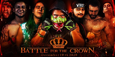 AWP Battle For The Crown tickets