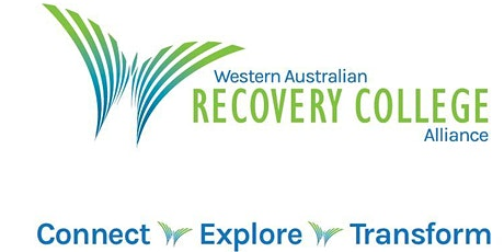 WA Recovery College Alliance - Information session tickets
