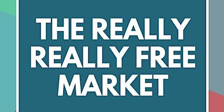 The Really Really Free Market tickets