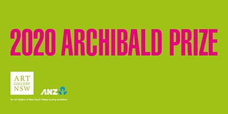 2020 Archibald Prize Exhibition Admission, Tweed Regional Gallery & MOAC tickets