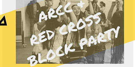 ARCC & NZ RED CROSS MĀNGERE BLOCK PARTY 2020 tickets