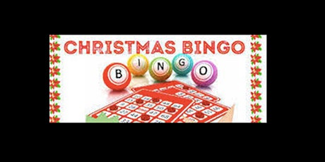 ECVPOC's Christmas Bingo Night! tickets