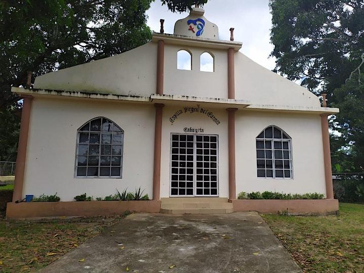 Imagen de Capilla Nuestra Señora del Carmen (Cabuyita) MISA