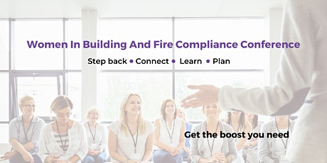 Women In Building And Fire Compliance Conference tickets