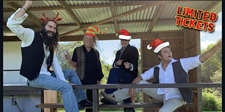 LIVING IN THE 70s Tweed River Xmas Cruise. tickets