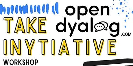 Take Inytiative Workshop | Open Dyalog tickets