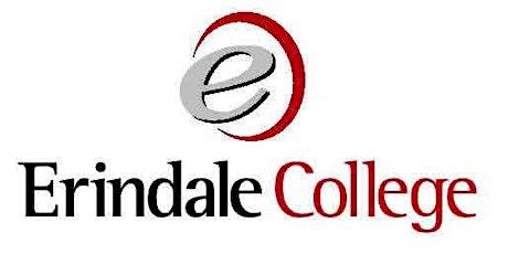 Erindale College Year 12 Graduation Ceremony tickets