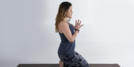 Find Your Free- Online Yoga Class: Thanksgiving Day Special