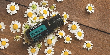 Webinar - Stress, Sleep, & Emotions with Essential Oils tickets